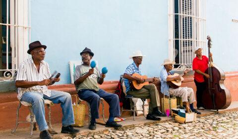 Vivenzzia en Cuba